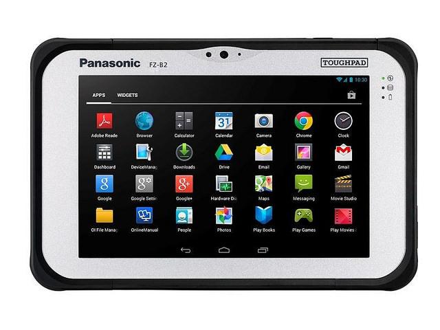 Panasonic-ToughPad-FZ-B2
