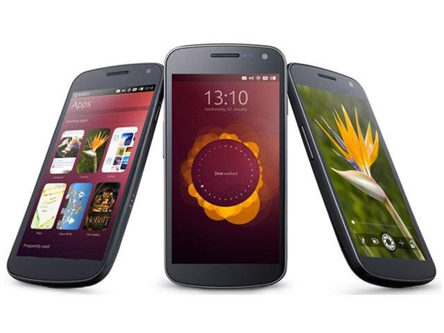 Smartphone-Ubuntu