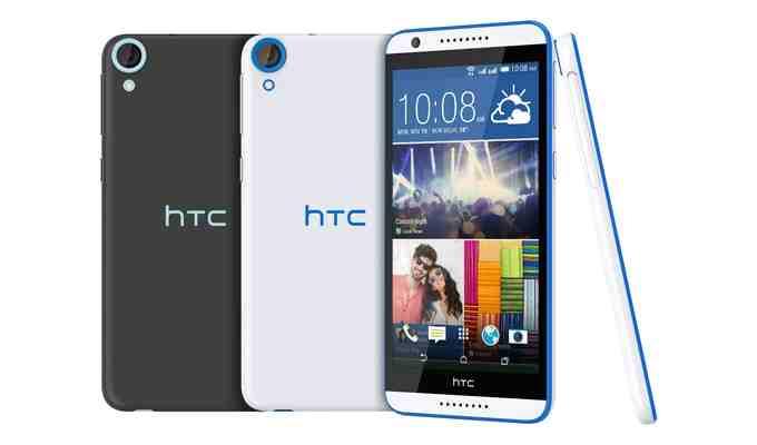 HTC Desire A55