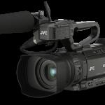 JVC Kenwood GY-HM200