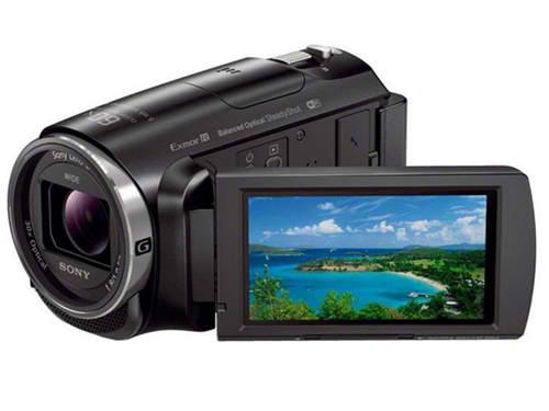 Sony PJ670