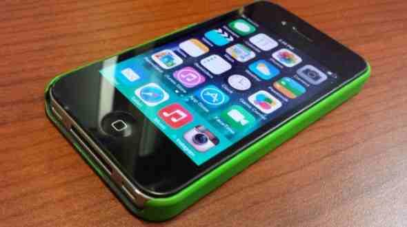 O femeie de 24 de ani a fost electrocutata dupa ce iPhone-ul i-a cazut in cada