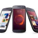 smartphone-uri Ubuntu