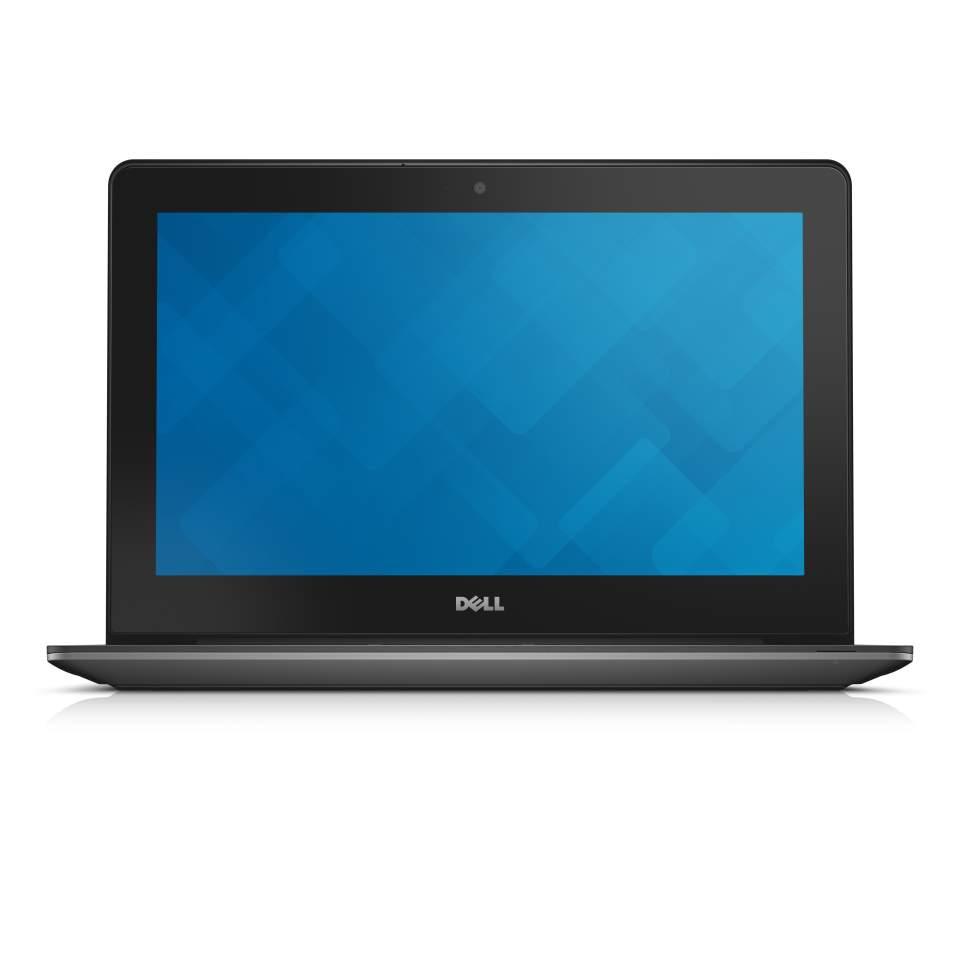 Dell anunta un nou Chromebook pentru elevi - specificatii si pret