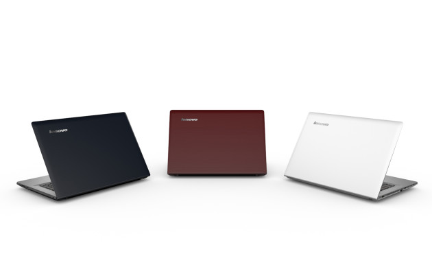 Lenovo Y40 and Y50
