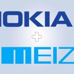 Nokia & Meizu