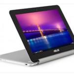 Apar tot mai multe laptopuri cu Chrome OS