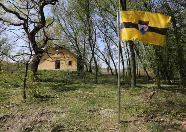 Capitala Liberland