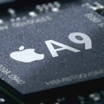 Cip Apple A9
