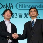 DeNA + Nintendo
