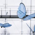 Fluture-robot Festo