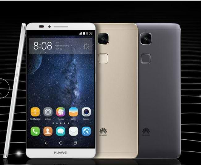 Huawei P8 s-a lansat in Londra - specificatii oficiale