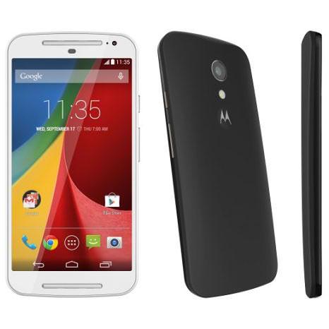 smartphone Motorola Moto G