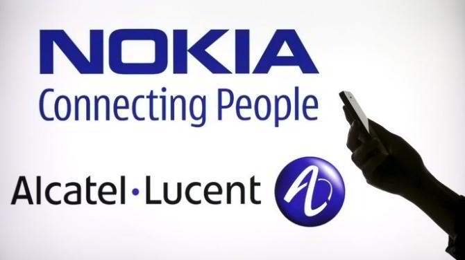 Nokia cumpara Alcatel-Lucent pentru 15,6 miliarde de euro