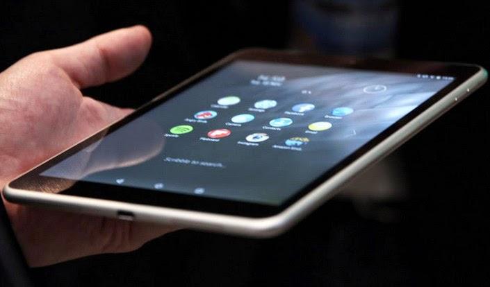 Tableta Nokia N1 trece granitele Chinei - pret si specificatii