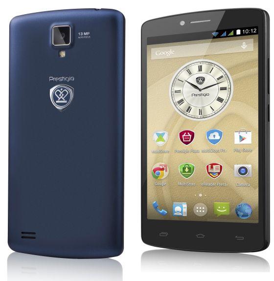 Prestigio MultiPhone P5550