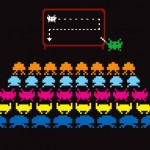 Google a creat un computer care se poate juca Space Invaders