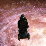 Stephen Hawking - Galaxy Song