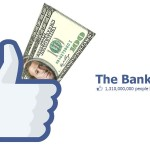 Transfer de bani Facebook
