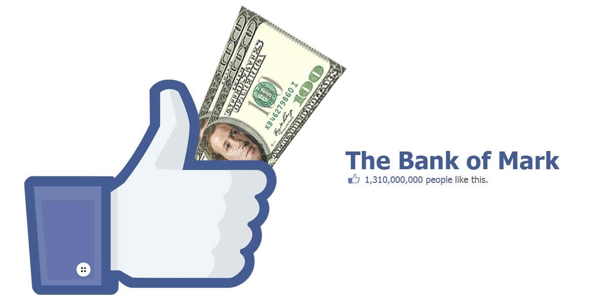 Transfer de bani Facebook