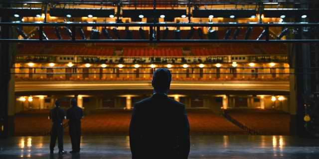 A aparut primul trailer al filmului lui Steve Jobs