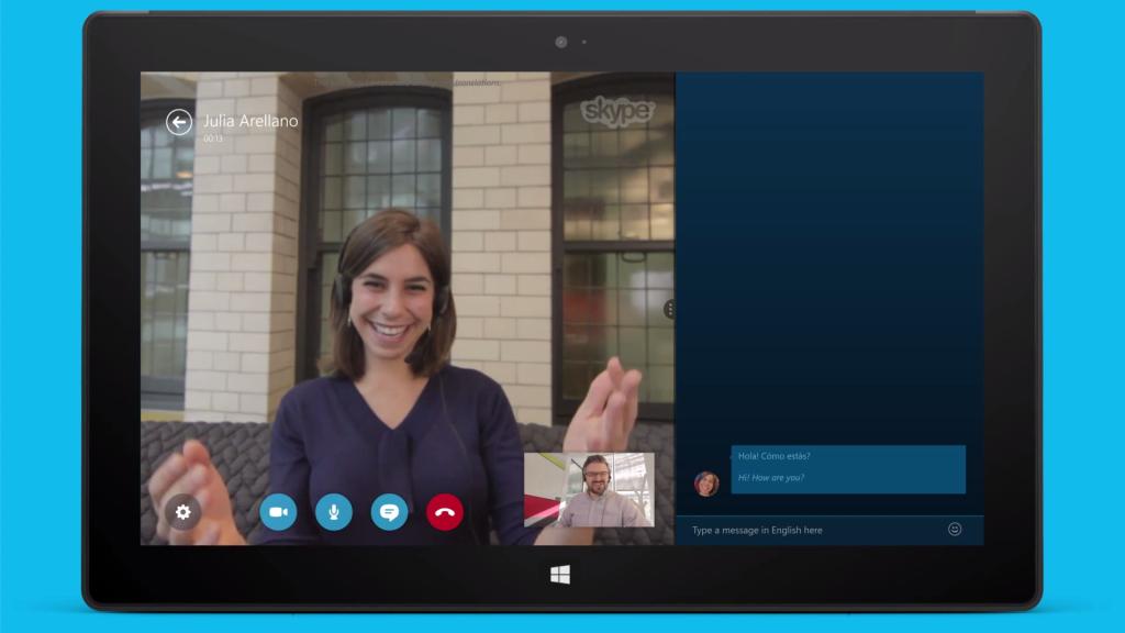 Accesul la preview-ul pentru Skype Translator a devenit mai usor