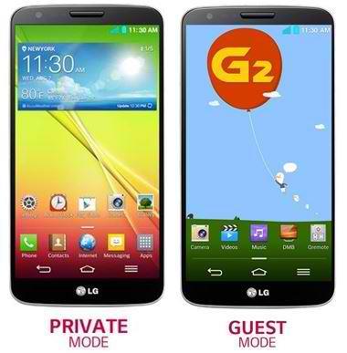 Android 5.1 Lollipop va aduce Guest-mode pe Galaxy S6