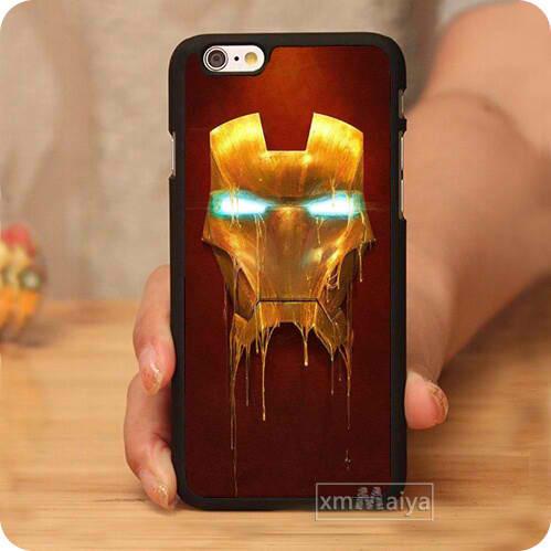 Cu un pret mic, orice iPhone 6 poate deveni Iron Man
