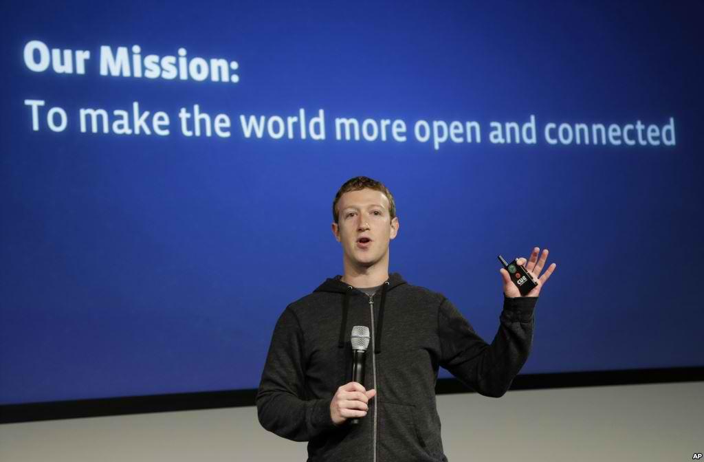 Facebook isi deschide platforma Internet.org pentru dezvoltatori