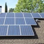 Familiile defavorizate din California vor primi gratuit panouri solare