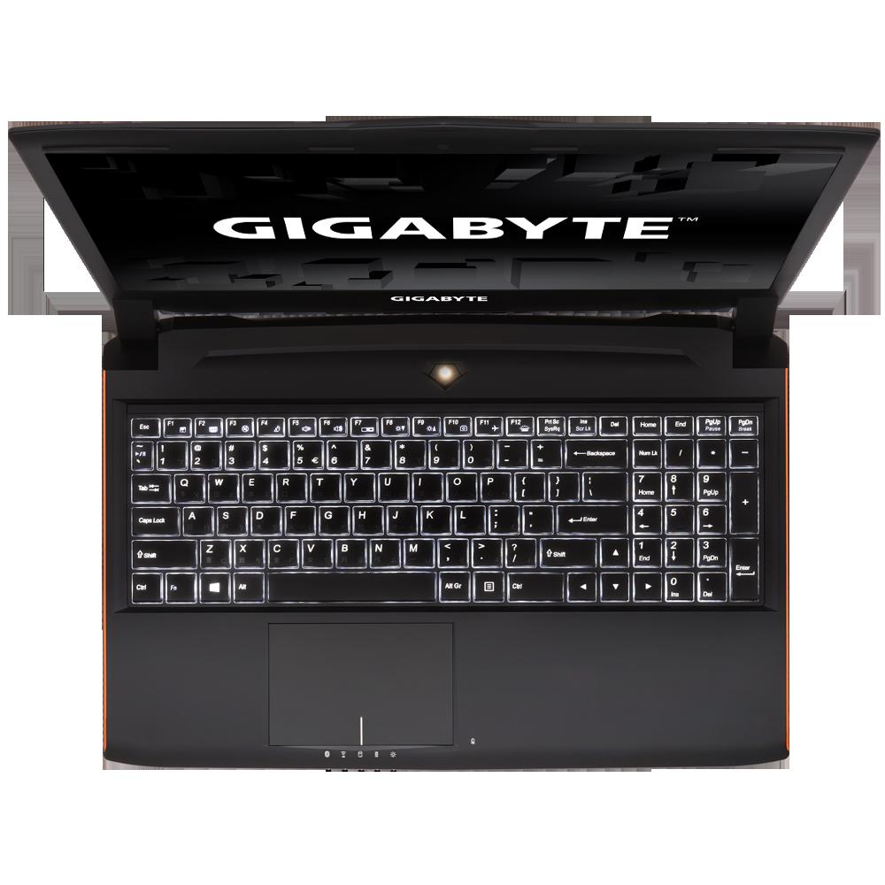 Gigabyte P55K - cel mai nou laptop pentru gaming al companiei