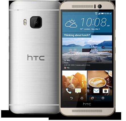 HTC One M9 a primit un scor mai mic decat alte smartphone-uri de top in urma testelor DxOMark