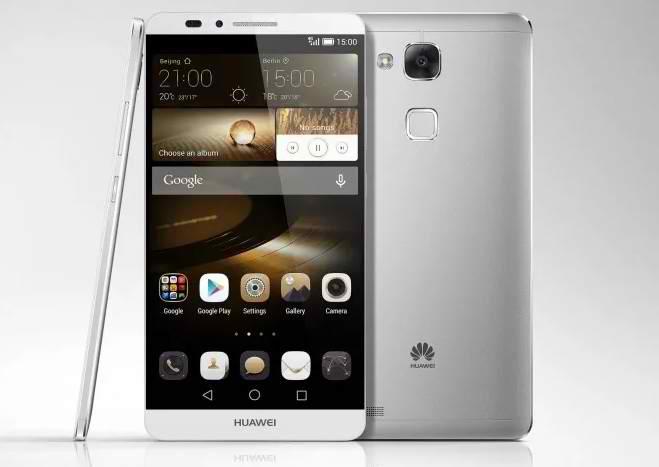 Huawei Honor 7 va avea RAM din belsug si o constructie metalica, potrivit unor zvonuri