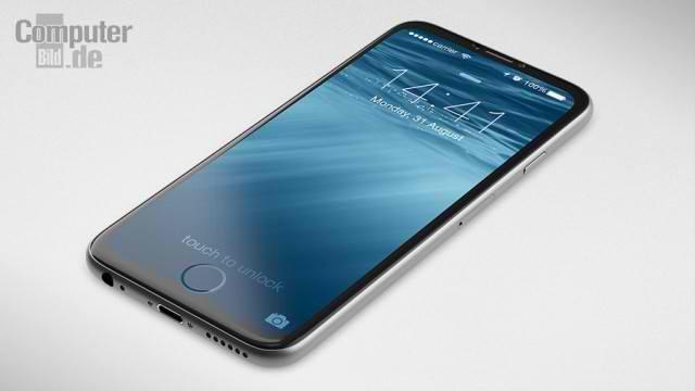 Imagini-concept uimitoare cu iPhone 7