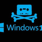 Instalarile piratate de Windows 10 vor avea pe ecran un watermark
