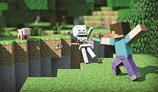 Jocul Minecraft ar putea fi interzis in Turcia