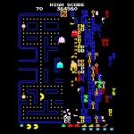 Jocul Pac-Man a implinit 35 de ani