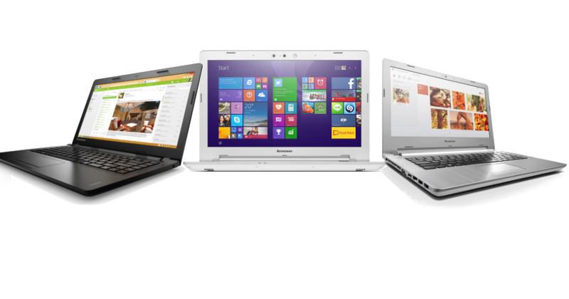 Lenovo Z41 si Lenovo Z51 - noi laptopuri performante accesibile la pret