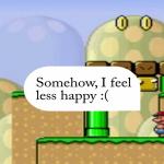 Mario a devenit constient de sine dupa ce cercetatorii i-au dezvoltat propria inteligenta artificiala