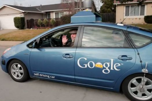 Masina care se conduce singura a Google va iesi pe strazile publice in aceasta vara