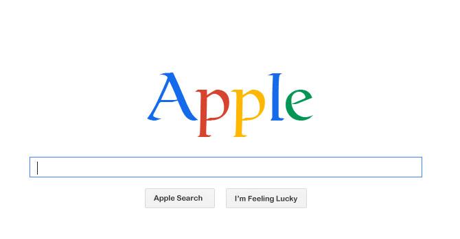 Ne pregateste Apple un motor de cautare