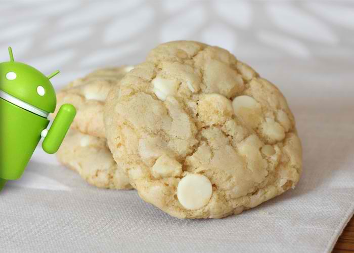 Numele de cod pentru Android M este Macadamia Nut Cookie