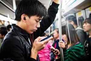 Piata smartphone-urilor din China a ajuns la saturatie, potrivit unui studiu