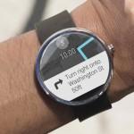 Platforma Android Wear are acum 4000 de aplicatii si iti poate chema o masina