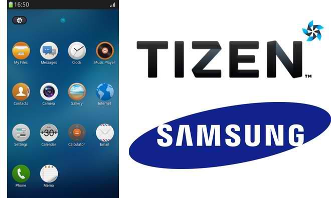 Potrivit Samsung, Tizen va fi nucleul Internetului Lucrurilor