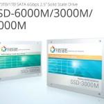 Primul SSD de 6TB va fi disponibil in curand