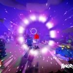 Rovio duce jocul Angry Birds in zona realitatii virtuale