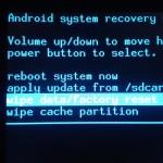 S-a descoperit ca resetarea din fabrica a telefoanelor Android nu functioneaza cum ar trebui