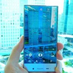 Sharp AQUOS Crystal 2 - un smartphone grozav pe care nu-l vei avea