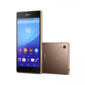 Sony Xperia Z3+ a fost anuntat oficial